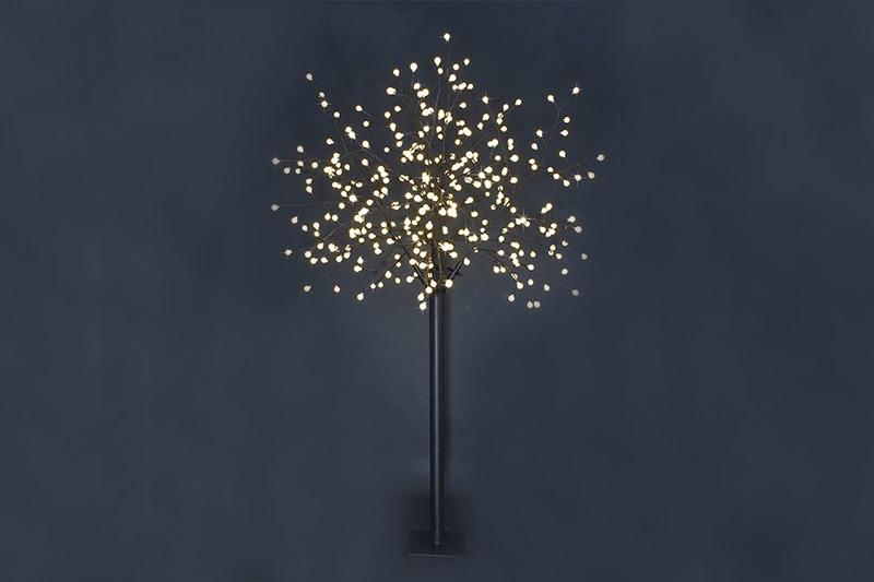 600 WARM WHITE LED BLOSSOM TREE